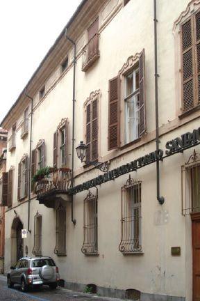 Ufficio / Studio in vendita a Casale Monferrato, 9999 locali, prezzo € 440.000 | PortaleAgenzieImmobiliari.it