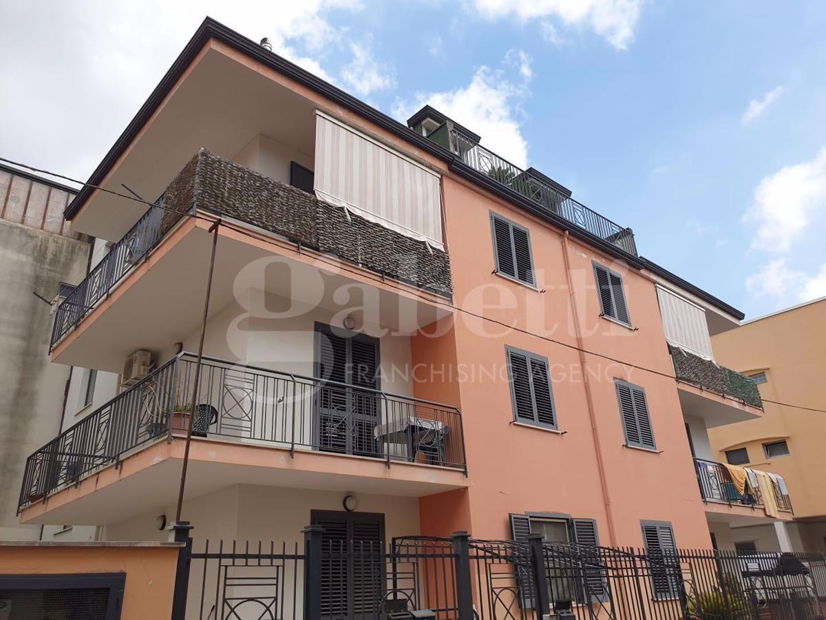 Attico / Mansarda in vendita a San Nicola la Strada, 3 locali, prezzo € 55.000 | CambioCasa.it