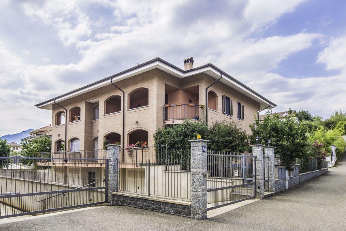 Appartamento in vendita a San Gillio, 5 locali, prezzo € 250.000 | PortaleAgenzieImmobiliari.it