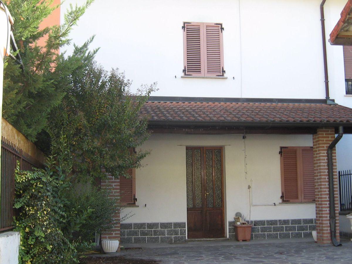Soluzione Indipendente in vendita a Pandino, 2 locali, prezzo € 105.000 | CambioCasa.it