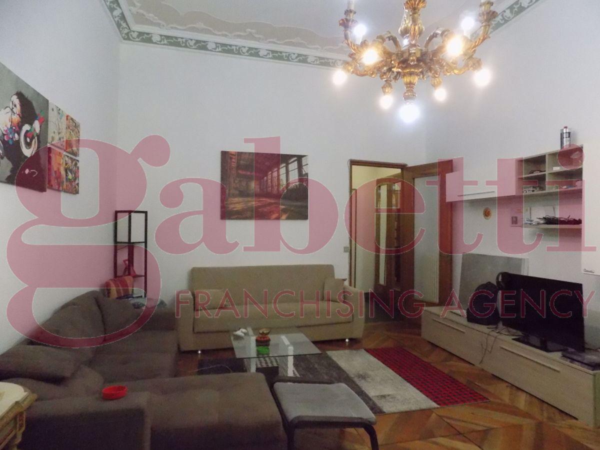 Appartamento in affitto a Carmagnola, 2 locali, prezzo € 400 | CambioCasa.it