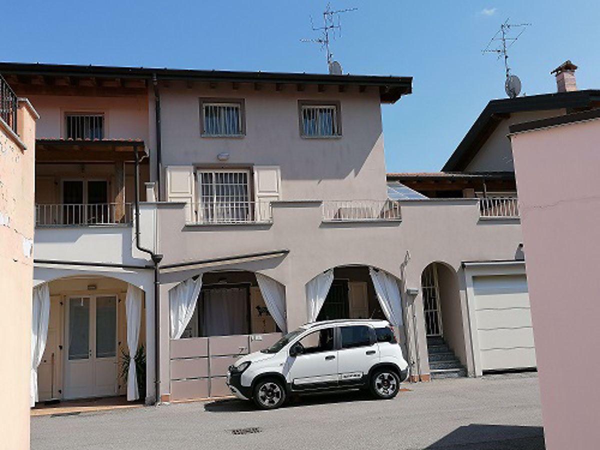 Duplex in vendita a Pandino, 3 locali, prezzo € 168.000 | CambioCasa.it