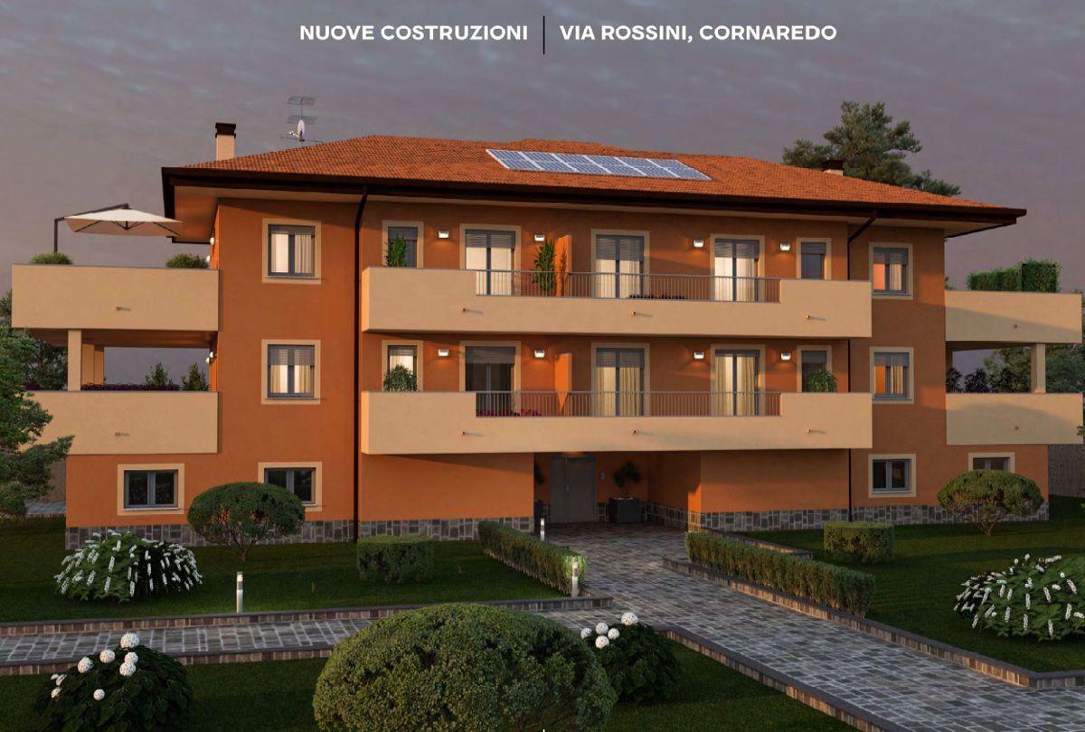 Appartamento in vendita a Cornaredo, 3 locali, prezzo € 310.000 | CambioCasa.it
