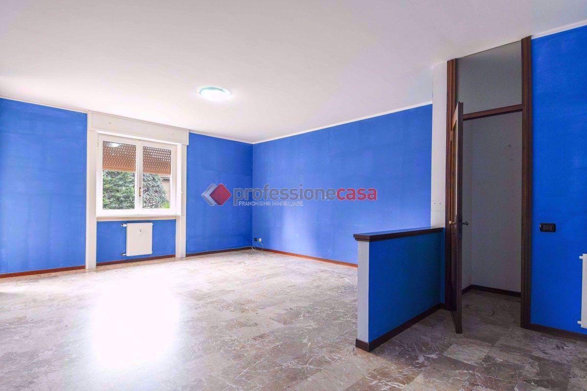 Appartamento in Vendita a Valbrembo
