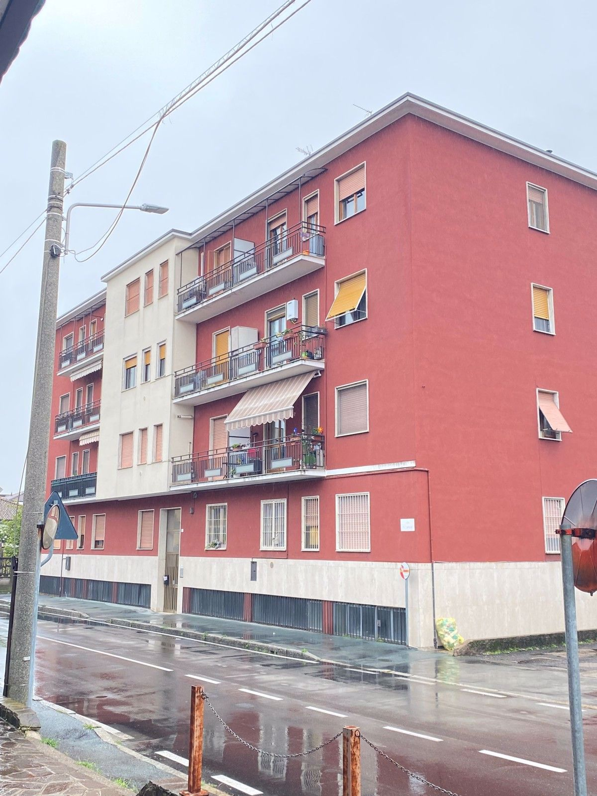 Appartamento in vendita a Cornaredo, 2 locali, prezzo € 110.000 | CambioCasa.it